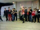 Даги. Вот это сильная школа лезгинки. Микс кавказских танцев.